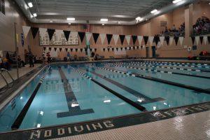 Boys Swim & Dive vs Farmington