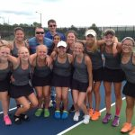 Girls Tennis Try-out Information