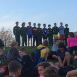 Boys Cross Country Runs Well in Shakopee