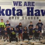 PI Dakota Hawks Soccer is STATEBOUND