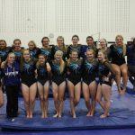 Eastview Gymnastics Defeats Apple Valley