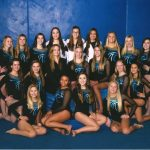 Eastview Gymnastics – Section 3AA Academic Champions!