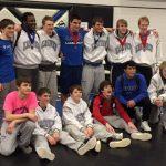 Eastview High School Varsity Wrestling sends 5 to State!