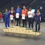 MN State Wrestling Results