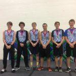 Boys Cross Country SSC Championship Recap