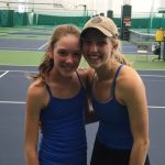 Doubles Team Headed to State Tennis!