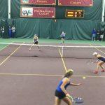 State Tennis Update
