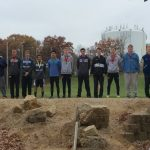 Boys Cross Country 3rd at Section 3AA Meet, Gunawan Qualifies for State!