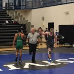 Alex Lindstrom earns 150th Career Win!