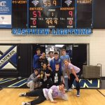 Freshman Wrestlers – 2nd Place