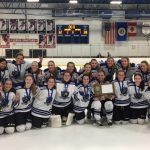State Girls Hockey Info