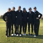 Eastview High School Girls Varsity Golf falls to Rosemount High School 204-212