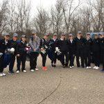 Eastview High School Girls Junior Varsity Golf beat Shakopee High School 220-230