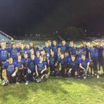 Eastview High School Sophomore Football A beat Eagan High School 20-6