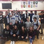 Varsity Wrestling finishes 3rd place at Invitational @ Mound Westonka High School