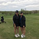Girls Junior Varsity Golf beats Lakeville South 205 – 200