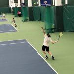 Boys Varsity Tennis beats Rosemount 6 – 1