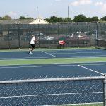 Boys Varsity Tennis beats Cretin-Derham Hall 7 – 0