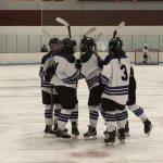 Girls Varsity Hockey torched by the Burnsville Blaze 4 – 1