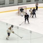 Girls Varsity Hockey beats Prior Lake 4 – 1