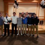 Wrestling Banquet Awards
