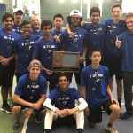 Lightning Boys Tennis is State Bound