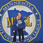 MSHSL State CC Meet