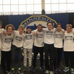 Boys Cross Country 6th at State, AJ Green & Gabe Mahlen Repeat All-State Honors