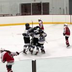 Johnson Stellar in OT Win
