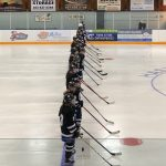 Lightning Girls Varsity defeats Hastings 10-0