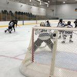 Eastview Girls JV Hockey Triumphs Over East Ridge