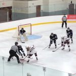 Girls Varsity Hockey beats South Saint Paul 5 – 2