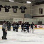 Eastview Girls JV Hockey Dominates South St. Paul 5-0!