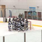 Girls Varsity Hockey beats Lakeville South 5 – 4