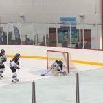 EV Girls Varsity Hockey beats crosstown rival 3-2