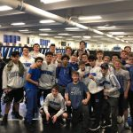 Wrestlers Place 5th at Eastview Invitational