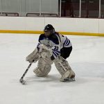 Girls Varsity Hockey beats Burnsville 3 – 1