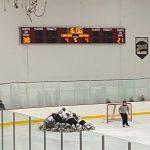 Girls Varsity Hockey beats Park of Cottage Grove 5 – 4