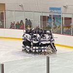 Girls Varsity Hockey falls to Burnsville 3 – 2