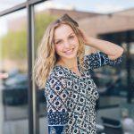 Claudia Dougan Named 2020 Athena Award Winner