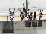 Girls Junior Varsity Hockey falls to Lakeville South 6 – 1