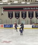 EVGH holds off Panthers 5-3