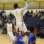 3rd Annual Basketball Skills Academy