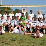2016 Varina Blue Devils Boys Soccer