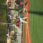 Sandy High School Varsity Baseball beat North Marion High School 5-4