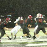 Sandy High School Varsity Football beat Putnam High School 51-6