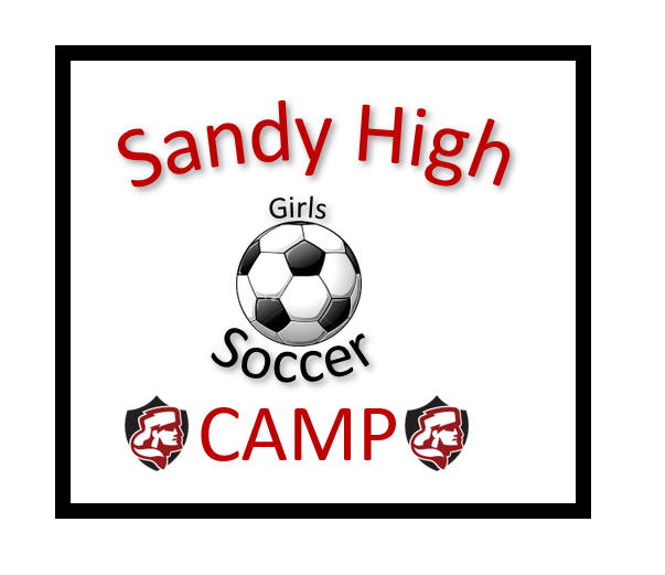 Girls Youth Soccer Camp