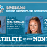 And the Gresham Modern Dentistry & Orthodontics of the Month is….