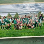 Girls Soccer – Senior Night