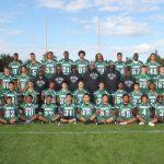 2015 Football Team